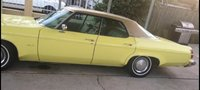 Picture of 1974 Oldsmobile Eighty-Eight, exterior, gallery_worthy