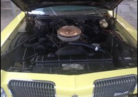 Picture of 1974 Oldsmobile Eighty-Eight, engine