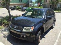 Picture of 2006 Suzuki Grand Vitara XSport, exterior
