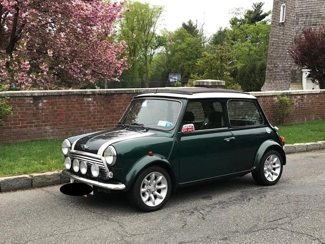 Picture of 1976 Austin Mini