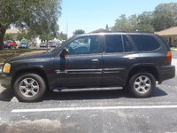 Picture of 2003 GMC Envoy 4 Dr SLE SUV, exterior, gallery_worthy