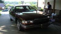 Picture of 1992 Buick Roadmaster 4 Dr Limited Sedan, exterior