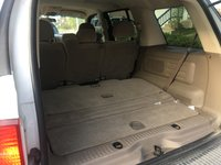picture of 2005 ford explorer xlt v6 4wd interior - 2005 Ford Explorer Interior