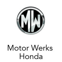 Motor Werks Honda logo