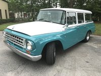 Picture of 1964 International Harvester Travelall, exterior, gallery_worthy