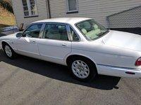 Picture of 2001 Jaguar XJ-Series XJ8, exterior