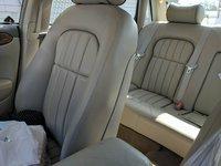 Picture of 2001 Jaguar XJ-Series XJ8, interior