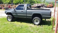 Picture of 1987 Dodge RAM 50 Pickup, exterior, gallery_worthy