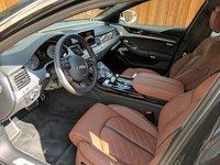 Picture of 2017 Audi S8 4.0T quattro Plus, interior