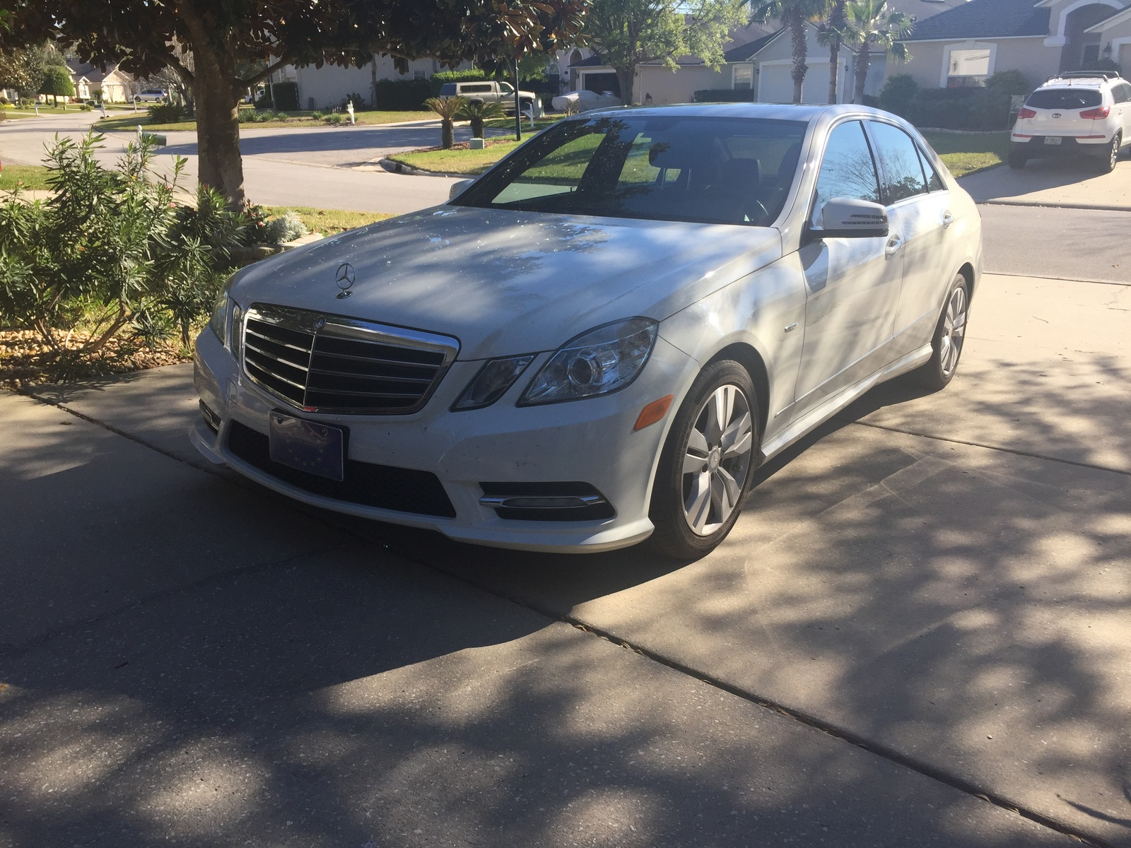 Mercedes benz e class e 500 for sale in jacksonville fl for Mercedes benz cargurus