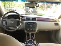 Picture of 2008 Buick Lucerne CX, interior