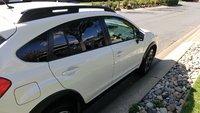 Picture of 2014 Subaru XV Crosstrek Limited, exterior, gallery_worthy