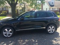 Picture of 2013 Volkswagen Touareg Hybrid AWD, exterior