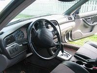 Picture of 2005 Subaru Baja Turbo, interior