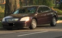Picture of 2008 Buick Lucerne CX, exterior