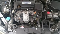 Picture of 2014 Honda Accord Coupe EX-L, engine