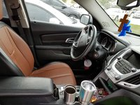 Picture of 2016 GMC Terrain SLT1, interior