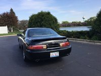 1998 Lexus SC 400 Picture Gallery