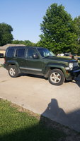 Picture of 2008 Jeep Liberty Limited 4WD, exterior