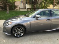 Picture of 2016 Lexus IS 300 AWD, exterior