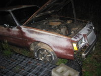 Picture of 1981 Buick Regal 2-Door Coupe, engine