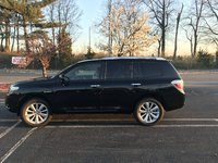 Picture of 2008 Toyota Highlander Hybrid Base, exterior, gallery_worthy