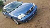 Picture of 2004 Mercury Sable LS, gallery_worthy
