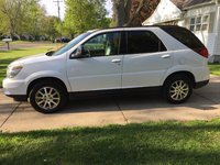 Picture of 2007 Buick Rendezvous CX FWD, exterior, gallery_worthy