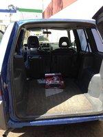 Picture of 1996 Toyota RAV4 4 Door, interior