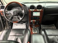 Picture of 2009 GMC Envoy Denali 4WD, interior, gallery_worthy
