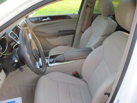 Picture of 2015 Mercedes-Benz M-Class ML 350 4MATIC, interior