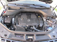Picture of 2015 Mercedes-Benz M-Class ML 350 4MATIC, engine