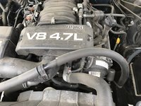 Picture of 2007 Toyota Sequoia 4 Dr Limited V8 4WD, engine