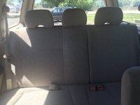 Picture of 2001 Subaru Forester L, interior