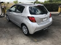 Picture of 2015 Toyota Yaris LE, exterior