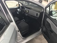 Picture of 2015 Toyota Yaris LE, interior