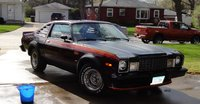 1978 Plymouth Volare Overview