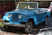 Picture of 1967 Jeep Cherokee, exterior, gallery_worthy