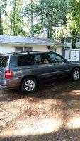Picture of 2001 Toyota Highlander Base V6, exterior