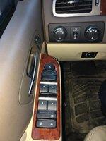 Picture of 2014 Chevrolet Silverado 2500HD LTZ Crew Cab LB 4WD, interior