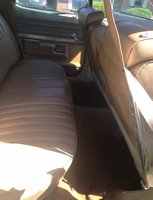 Picture of 1974 Oldsmobile Eighty-Eight, interior