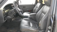 Picture of 1993 Toyota 4Runner 4 Dr SR5 V6 4WD SUV, interior