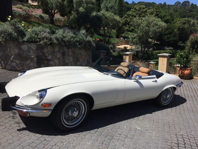 Picture of 1973 Jaguar E-TYPE