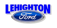 Lehighton Ford logo
