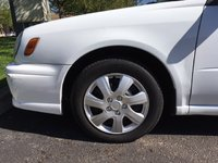 Picture of 2003 Subaru Impreza 2.5 TS, exterior, gallery_worthy