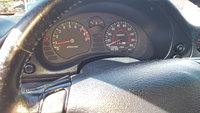 Picture of 1996 Mitsubishi 3000GT 2 Dr VR-4 Turbo AWD Hatchback, interior