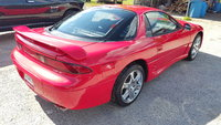 Picture of 1996 Mitsubishi 3000GT 2 Dr VR-4 Turbo AWD Hatchback, exterior