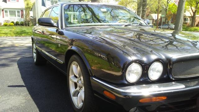 Picture of 2000 Jaguar XJR 4 Dr Supercharged Sedan