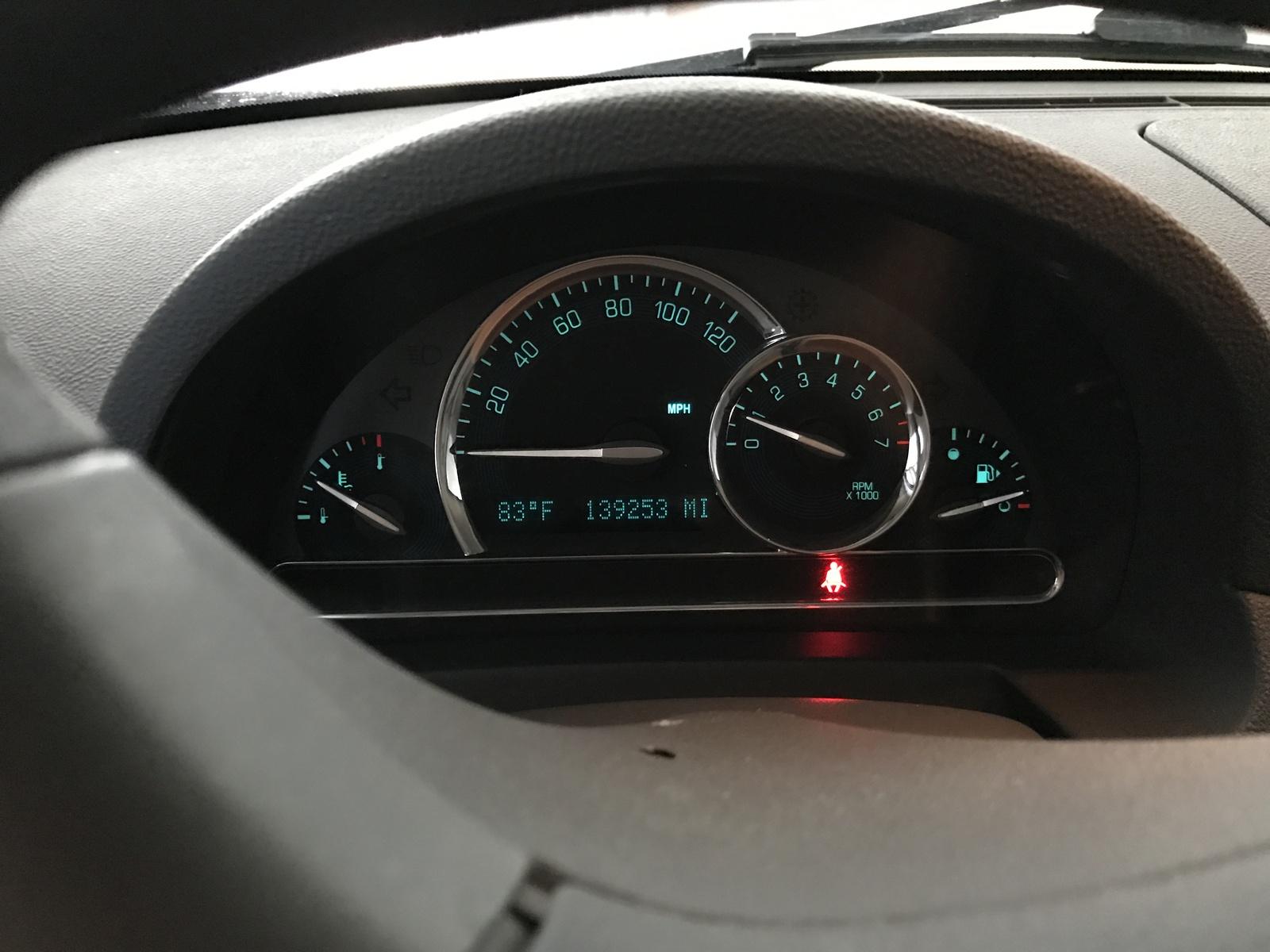 2006 Chevrolet Hhr Interior Pictures Cargurus