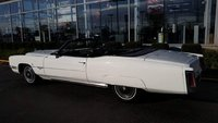 Picture of 1971 Cadillac Eldorado, exterior, gallery_worthy